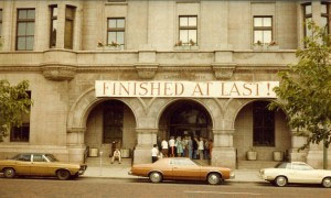 Opening 1978