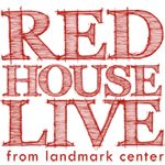 Red House Live logo